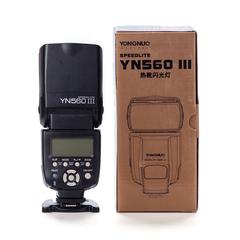 Вспышка Yongnuo Speedlite YN 560 III