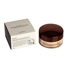 Deoproce Relaxing Care Mink Oil Cream - Крем расслабляющий с жиром норки