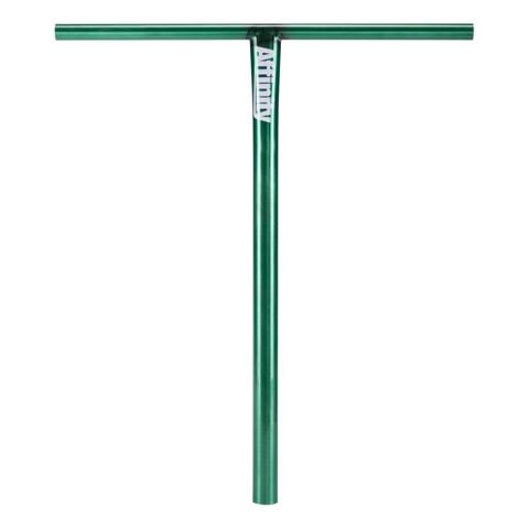 Руль для самоката AFFINITY Classic XL T-Bar (Trans Green) Standard