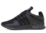 Кроссовки Мужские ADIDAS Equipment Support ADV PK Black