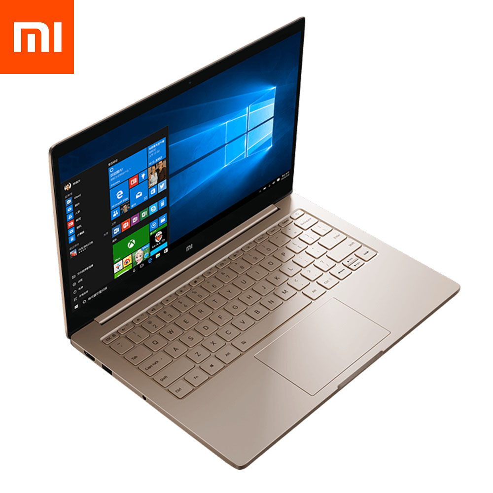 "Ноутбук Xiaomi Mi Notebook Air 12,5"" (Intel Core m3 6Y30/128GB, золотой)"