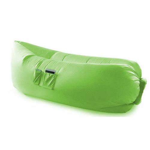 Зелёный вариант цвета Ламзак