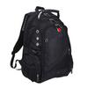 Швейцарский рюкзак 8810 USB ЧЕРНЫЙ