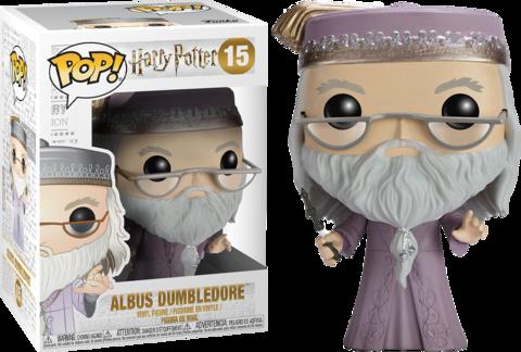 Фигурка Funko Pop! Movies: Harry Potter - Albus Dumbledore