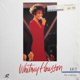 Whitney Houston / In Concert (LD)