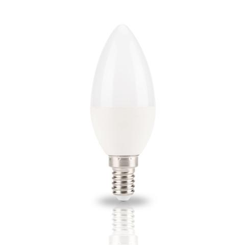 Светодиодная лампа LED Oubo 5W E14 8000K