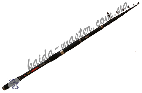 Карповое удилище Kaida Sensor 3,9 метра