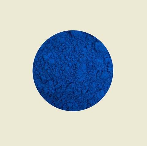 Кандурин Синий (яркий) 10г, супер плотный