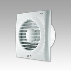 Вентилятор накладной Эра ERA 5C D125 с обратным клапаном