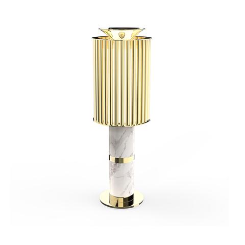 Настольная лампа Delightfull Donna
