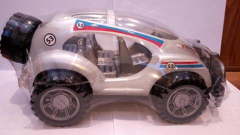 Машинка Космо/7051
