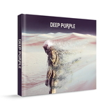 Deep Purple / Whoosh! (Limited Edition)(CD+DVD)