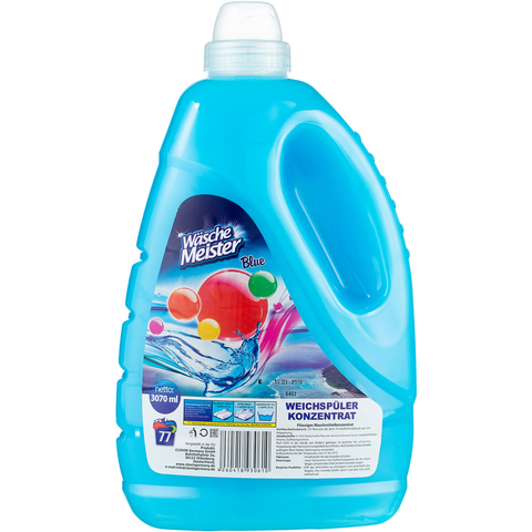 Кондиционер Wasche Meister Blue 3070 мл