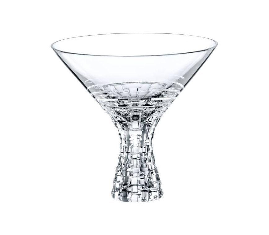 Хрустальный фужер для мартини Bossa Nova, 340 мл