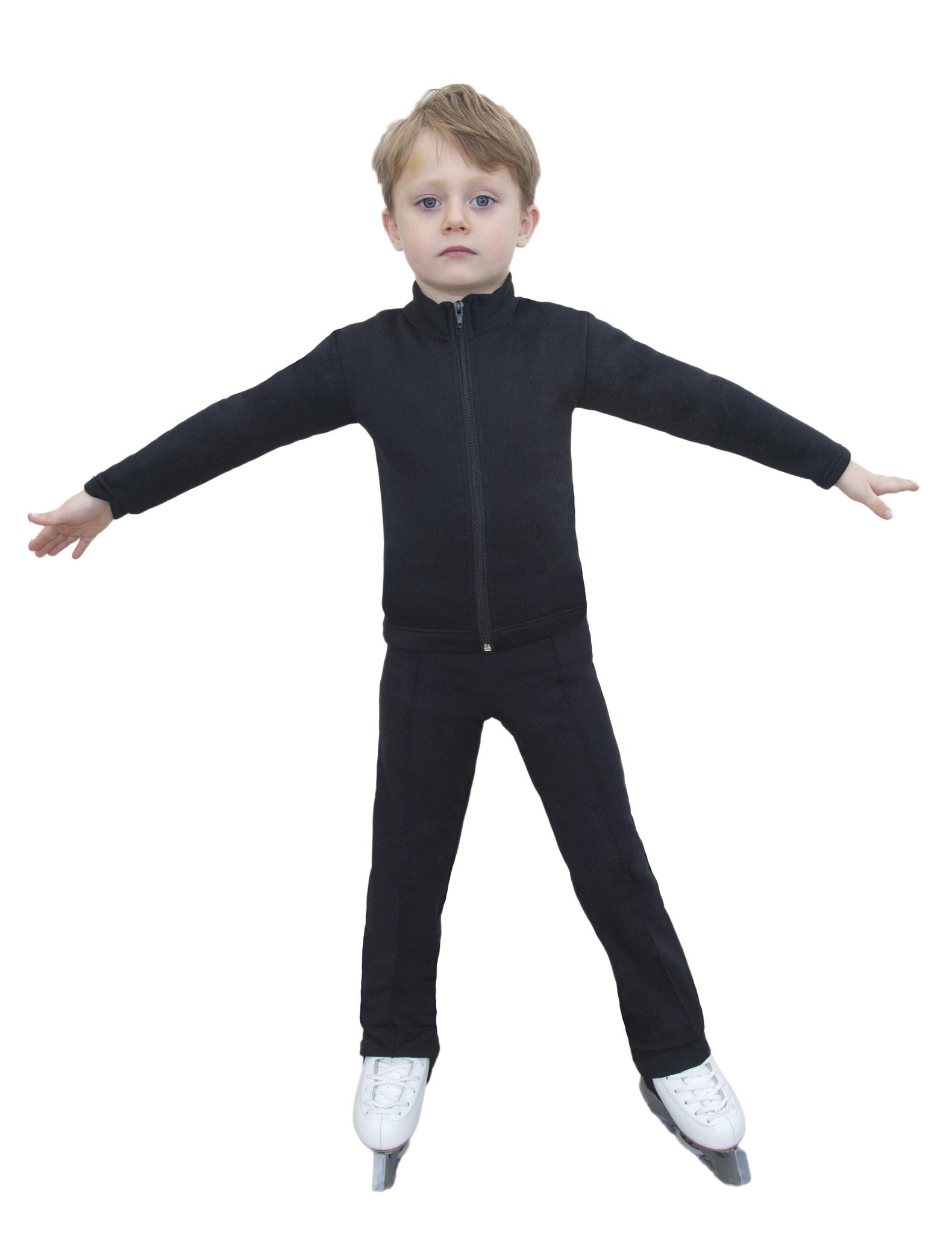 Кофта тренировочная для мальчиков