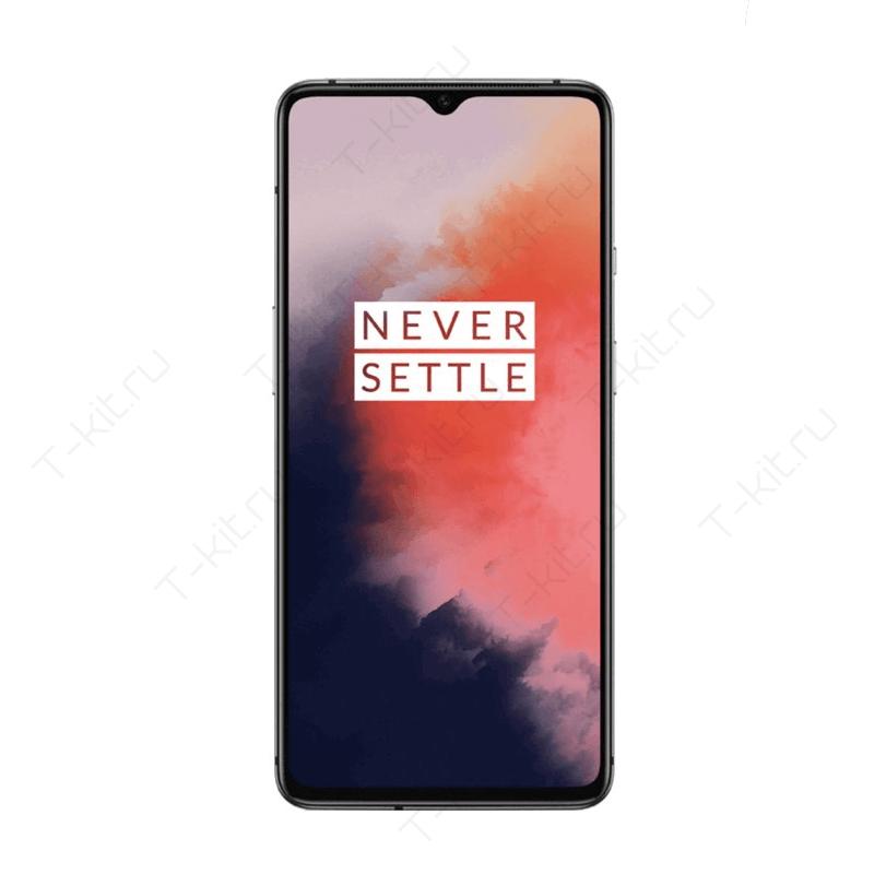 Дисплей OnePlus 7T 256Gb Silver
