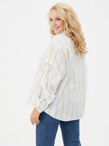 L20119 Рубашка женская