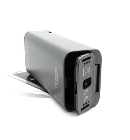 Батарейный мод Joyetech Cuboid (без аккумуляторов), серый
