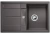 Мойка Blanco Metra 45S Compact Тёмная скала