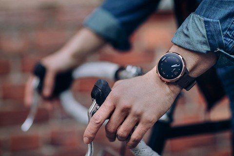 SUUNTO Spartan Sport Wrist HR - Copper Special Edition