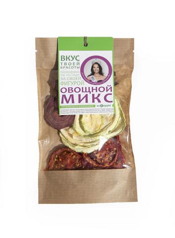 Овощной микс 40 грамм