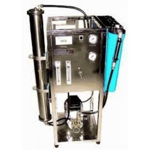 ARO-1500GPD - установка обратного осмоса с насосом (до 5 700л/сут)