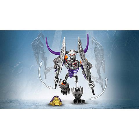 LEGO Bionicle: Череп-Крушитель 70793 — Skull Basher — Лего Бионикл