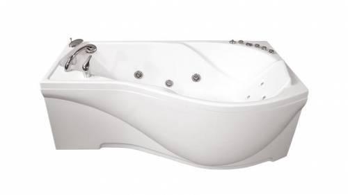 Ванна Triton МИШЕЛЬ 1700 правая/левая