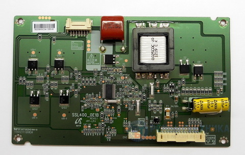 SSL400_0E1B REV0.1 LED-Driver телевизора Toshiba купить