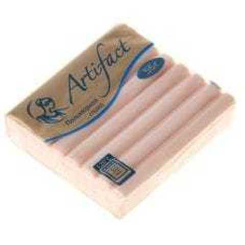 Пластика Artifact (Артефакт) брус 56 гр. классический телесный натуральный