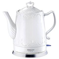 Чайник электрический 1,5л DELTA LUX DL-1236
