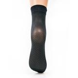 Летние капроновые турмалиновые носки