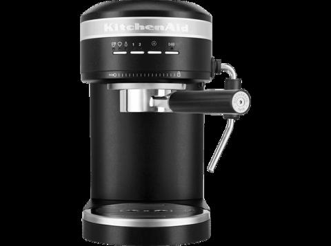 Кофеварка-эспрессо Kitchen Aid 5KES6503EBK