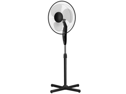 Вентилятор напольный Ballu BFF - 855