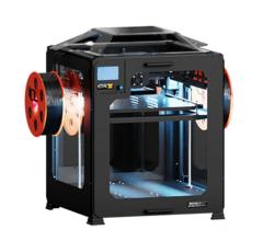 Фотография — 3D-принтер Total-Z Anyform 250-G3(2X)