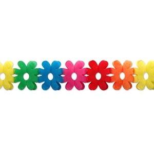 Гирлянда Цветочки-мини 6,5х250см 2,5м 2шт./уп.