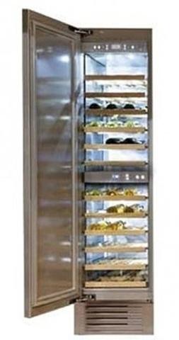 Винный шкаф Fhiaba KS7490FW3 (левая навеска)