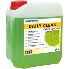 Средство для мытья водостойких полов Lakma Profimax Daily Clean Super Aroma Зеленая долина 5 л (концентрат)