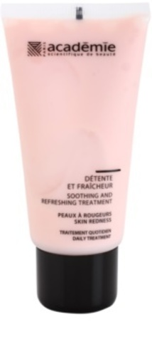 Academie Detente Et Fraicheur - Nouveau Parfum Soothing & Refreshing Treatment