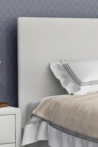 Кровать Perrino Селена с основанием
