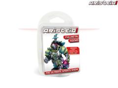 Aristeia! - Fullmetal Kozmo