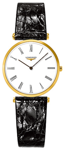 Longines L4.512.2.11.2