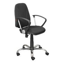 Кресло UP_Клио /Нептун/ПВМ С-101 ткань черная TW 11