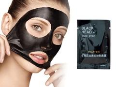 Черная маска-пленка от прыщей и черных точек Black Mask 6г