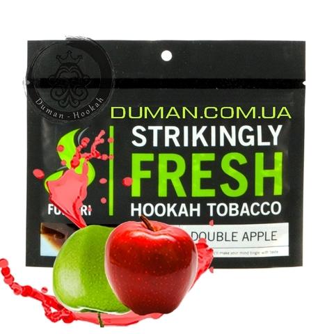 Табак Fumari Double Apple (Фумари Двойное Яблоко)