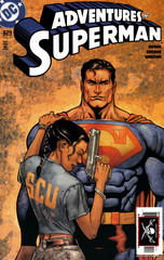 Adventures of Superman #629
