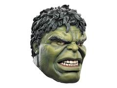 Marvel The Avengers Hulk Latex Mask