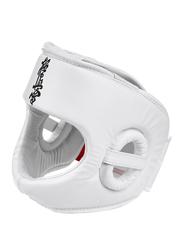 Шлем BFS - KYOKUSHINKAI / Pro / Кожа