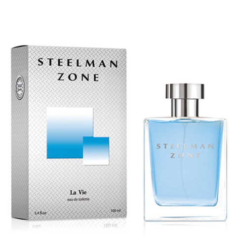 Steelman Zone