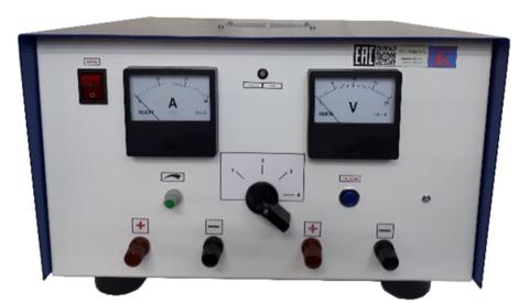 ЗУ-1А Зарядно-диагностическое устройство Комета-С
